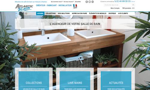 Atlantic Bain Morisseau Salle de bain