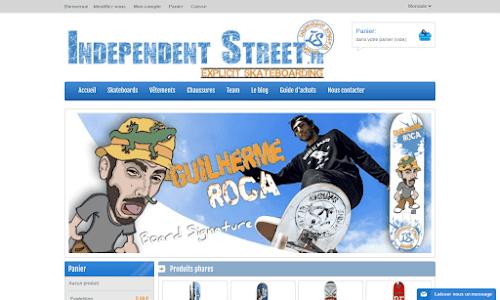 IndependentStreet