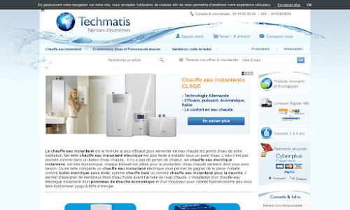 Techmatis