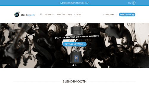 Blendsmooth