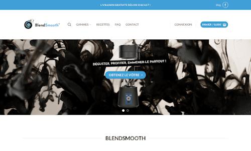 Blendsmooth Accessoires