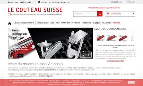 Couteau Suisse Victorinox