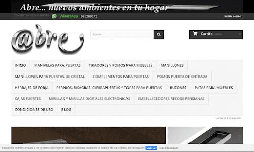 Manivelas online