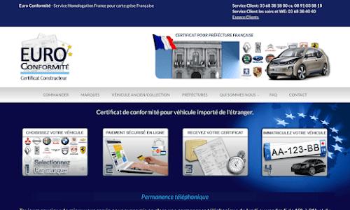 Euro Conformité