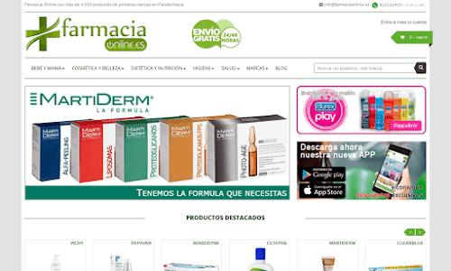 Farmacia Online Parafarmacia