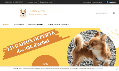 ChienetAction