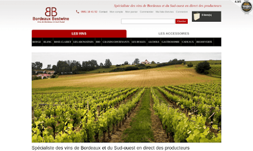 Bordeaux-Bestwine