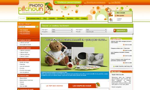 Photopitchoun Cadeaux