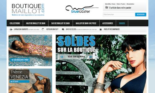 BoutiqueMaillot.com - Maillots de bain femme et accessoires