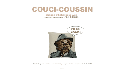 Couci-Coussin