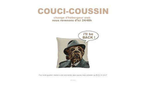 Couci-Coussin Décoration