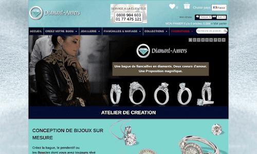 Diamant Anvers