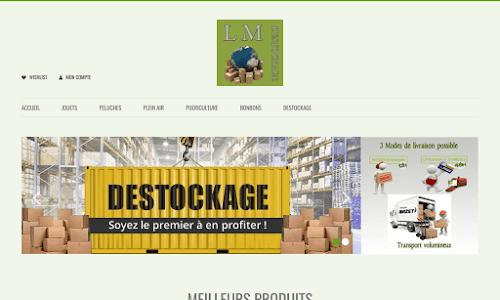 LM-Destockage