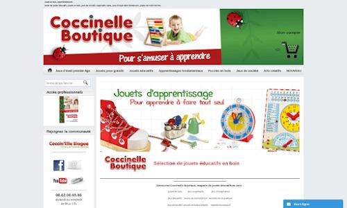 Coccinelle Boutique