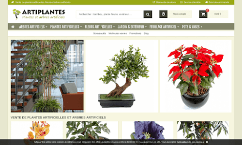 Artiplantes