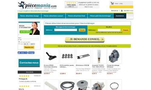 Piecemania Accessoires
