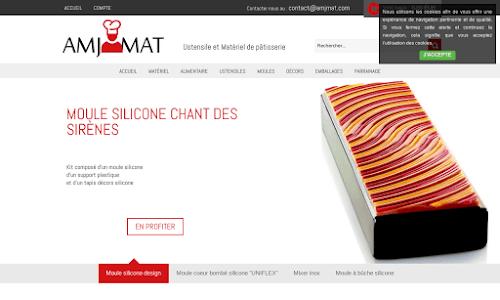 Amjmat Matériel