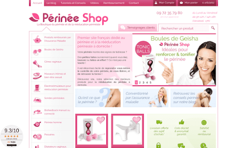 Perineeshop