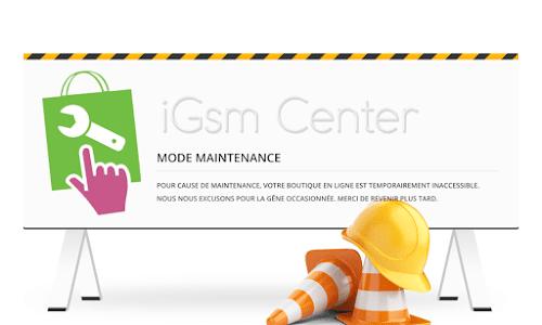 iGsm Center Accessoires