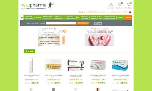 Newpharma Parapharmacie