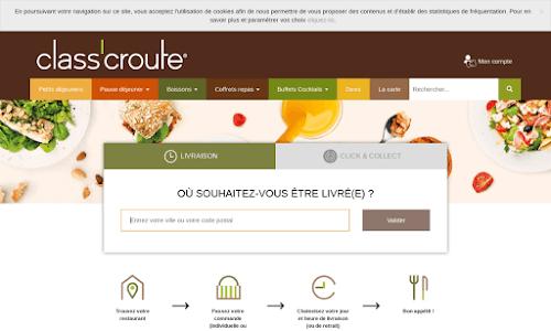Class'croute Alimentation