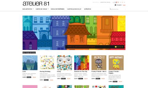 Atelier 81