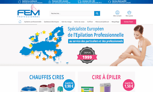France Epilation Minceur