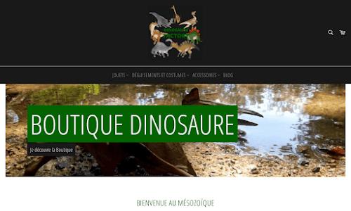 Dinosaure Factory