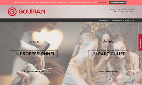 Gouiran Coiffure
