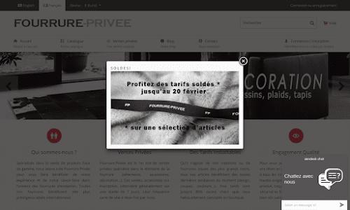 Fourrure Privée
