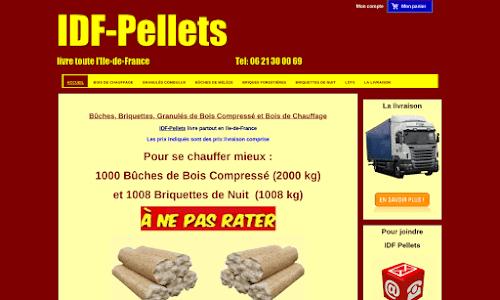 IDF Pellets