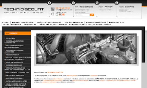 Technidiscount