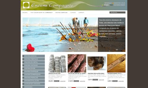 encens-compagnie : Le tour de monde des encens
