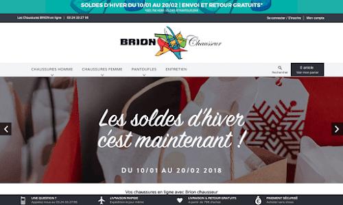 BRION Chausseur