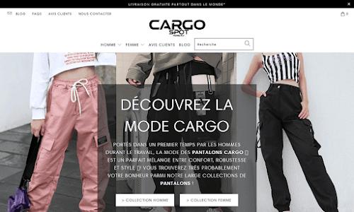 Cargo Spot
