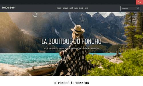 Poncho Shop