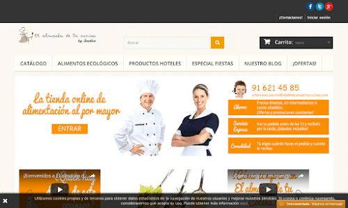El almacén de tu Cocina