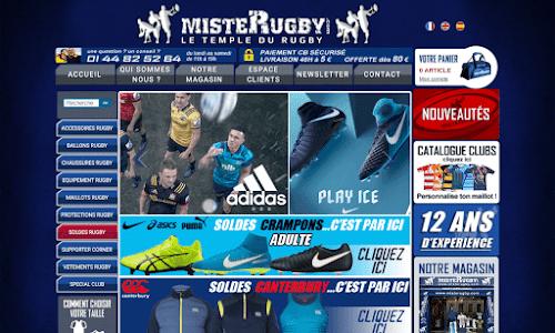 misteRugby.com