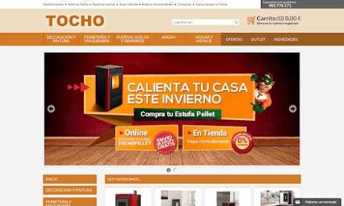 Tocho Comercial