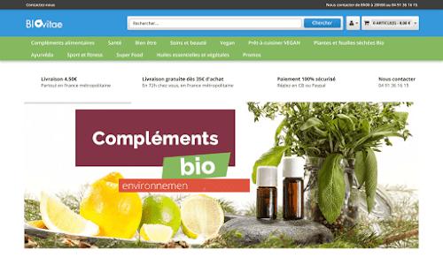 Biovitae la vitalité par les plantes