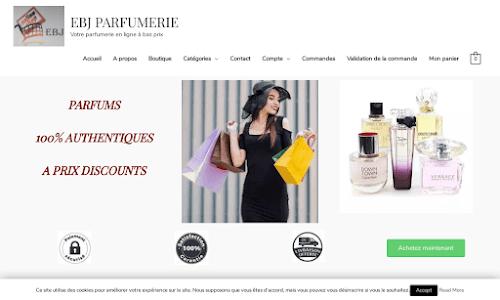 EBJ PARFUMERIE Parfum