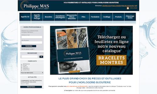 Philippe Mas