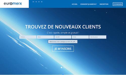 Euromerx Autres services