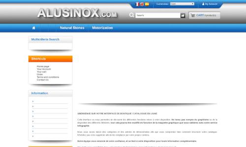 Alusinox