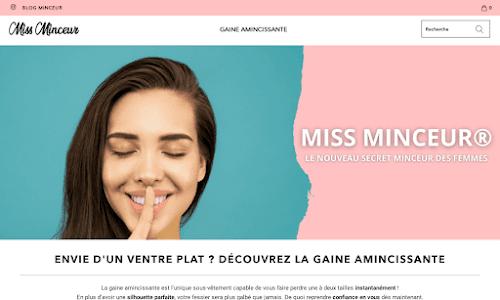 Miss Minceur