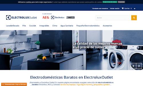 Electro Outlet Barato