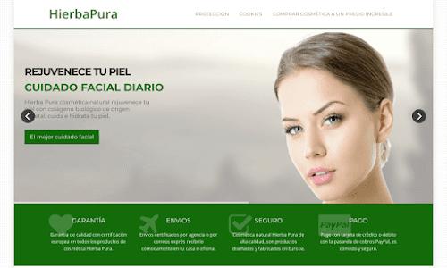 Hierba purA