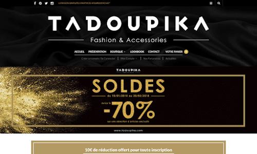 Tadoupika