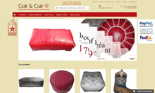 Cuir and cuir
