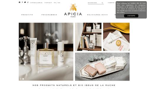 Apicia Produit biologique